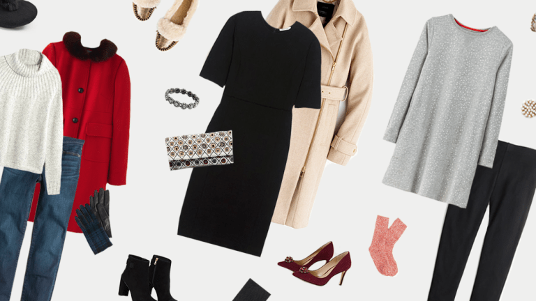 Use This Guide to Find the Perfect Outfit for Your Cute Winter Dates