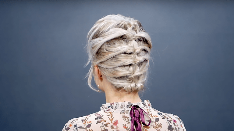 Beautiful Holiday Hairstyles for Every Length of Hair