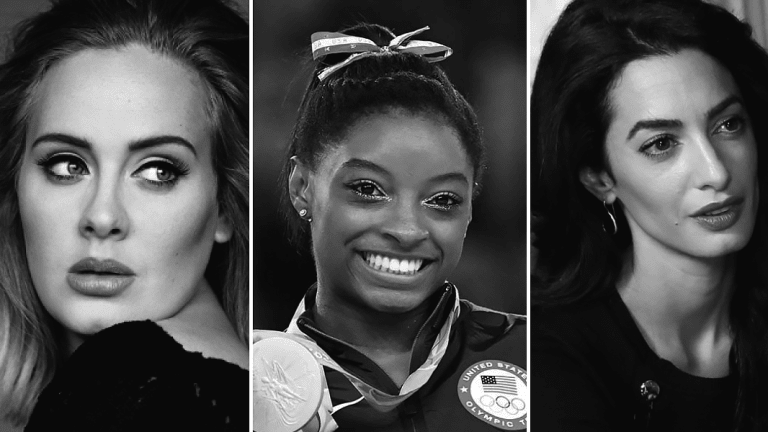 21 Women-Empowering Moments from 2016 You Should Revisit (Which Is Your Favorite?)