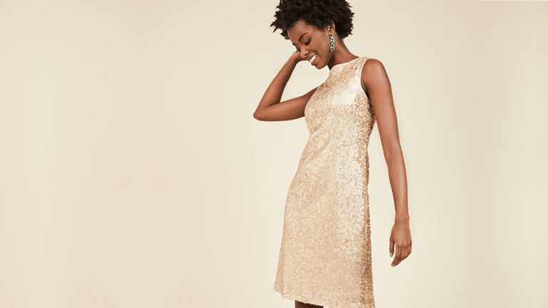 Beautiful New Year's Eve Dresses That Are on Sale Right Now