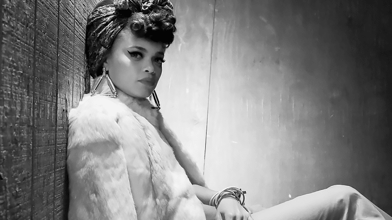 The Resilient Outlook That Makes Andra Day Billboard's Powerhouse