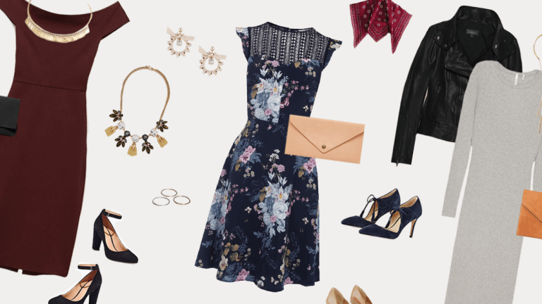 The Perfect New Year's Eve Outfit for Every Style Personality
