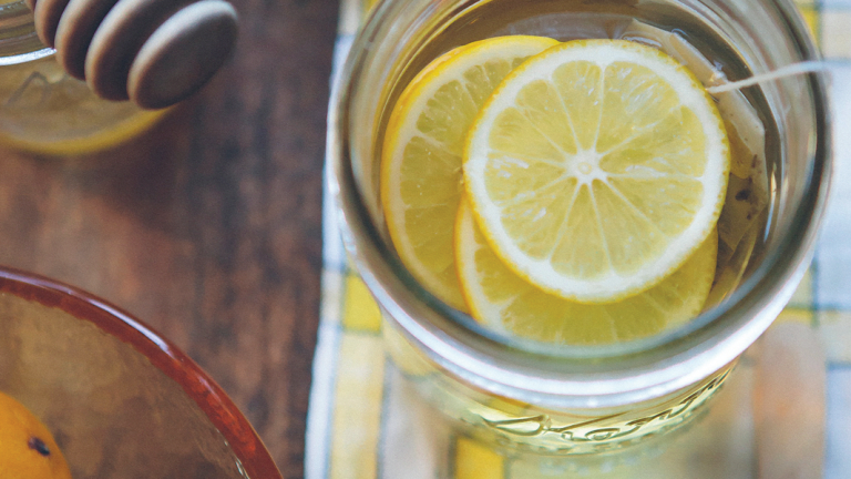5 DIY Infused Waters That Offer Health Benefits Way Beyond Hydration