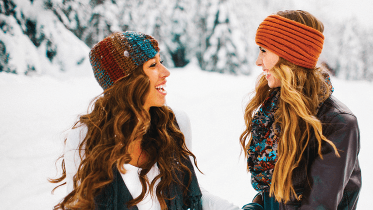 5 Things to Talk About with Your Girlfriends Instead of What You Ate Over the Holidays