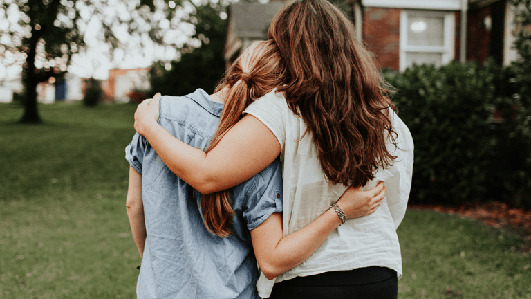 5 Ways to Be There for Your Friend with Depression