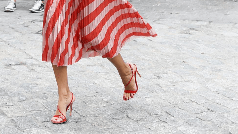 The Surprising Feminine Outfit Everyone Is Wearing