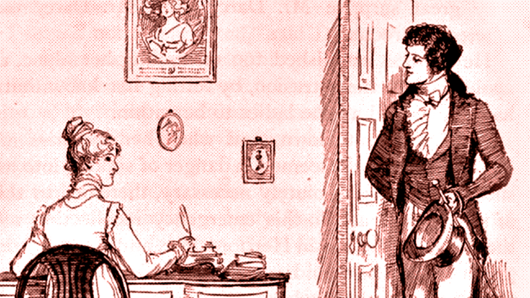 The Mr. Darcy Complex Is a Thing—Here's How to Know If You Have It