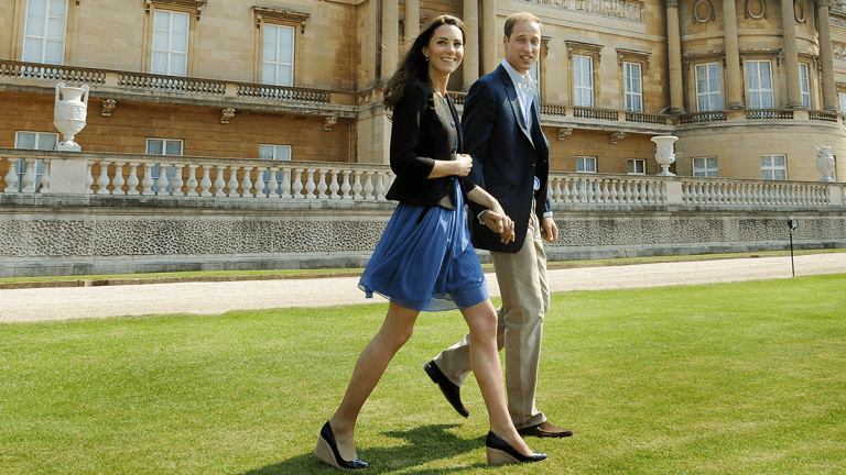 6 Hacks Kate Middleton Uses to Look Expensive (for Cheap) That You Can Steal, Too