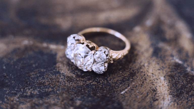 We Asked 15 Guys What They Really Think About Buying Engagement Rings