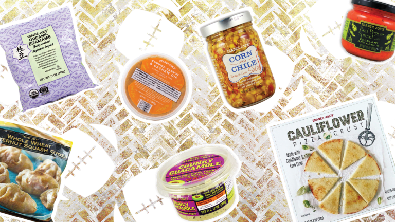 15 Easy (and Cheap!) Game Day Comfort Foods Made Healthy from Trader Joe's