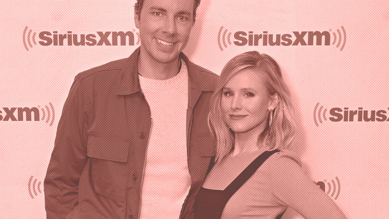 Kristen Bell Says She Has Real-World Marriage Problems, And Her Advice Is Pure Gold