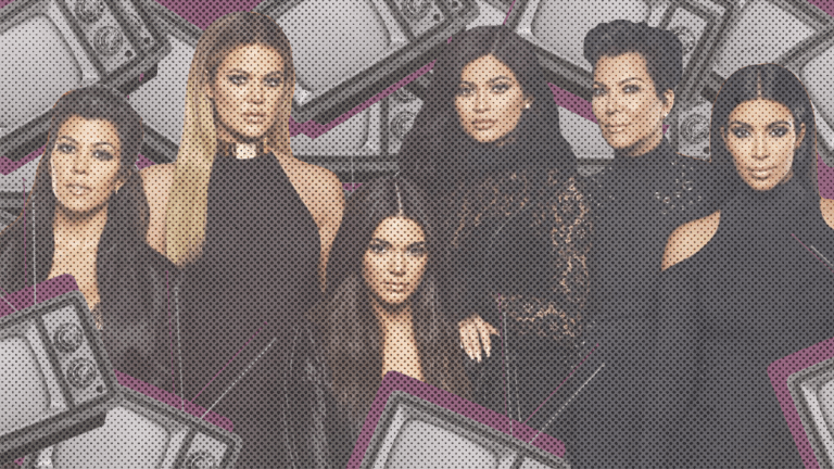 10 Years Ago the iPhone and the Kardashians Launched—and Our Self-Worth Has Paid a Steep Price