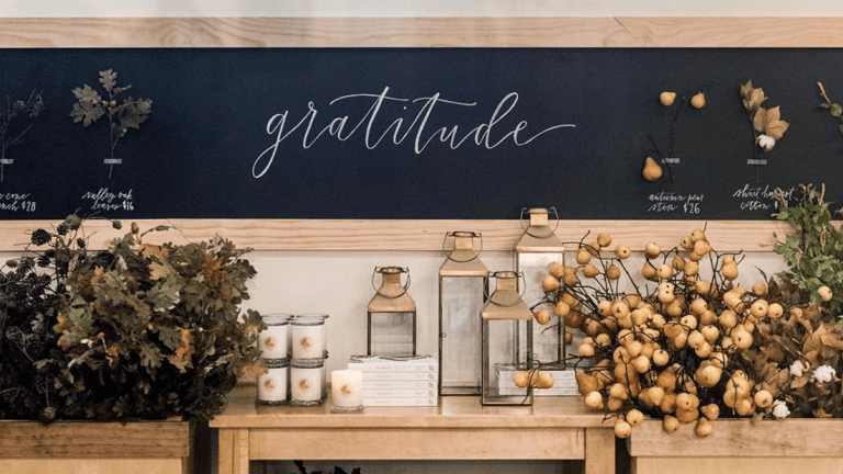 Magnolia Market's Instagram Shots Will Make You Fall Head Over Heels