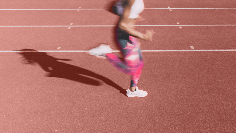 4 Tips That Will Make Running So Much Easier Than You Think