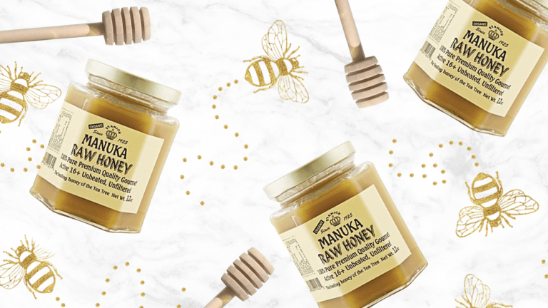 I Used Honey on My Face, and What I Discovered Shocked Me