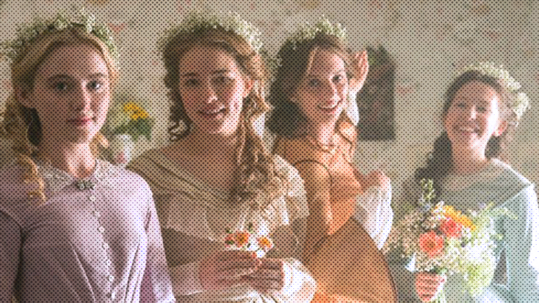 6 Reasons Why BBC's New 'Little Women' Adaptation Is the Best News Ever