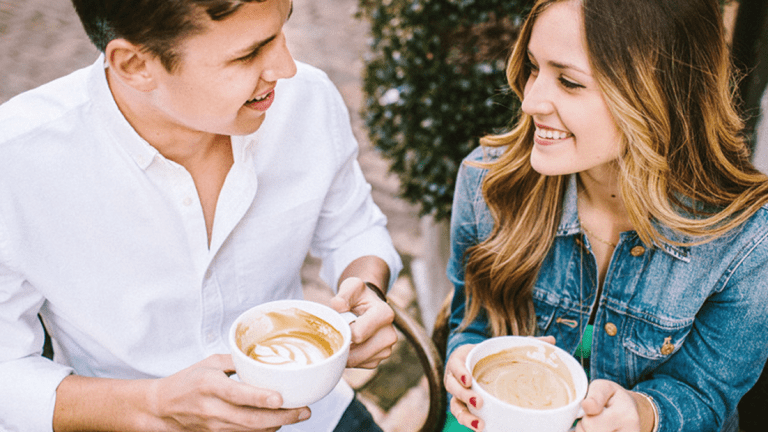 When My Clients Are Falling in Love, I Tell Them These 4 Things