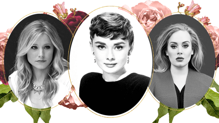 Adele, Audrey, Kate, and More Prove Life's Hardest Moments Can Make Us Better Than Before