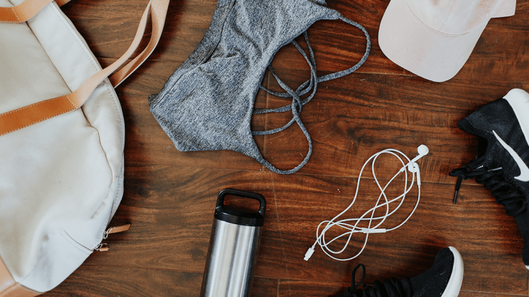 I Hate Exercise: Here's What I Did When I Realized I Needed to Get Fit