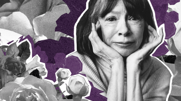 Joan Didion's New Documentary Shook Me to My Core