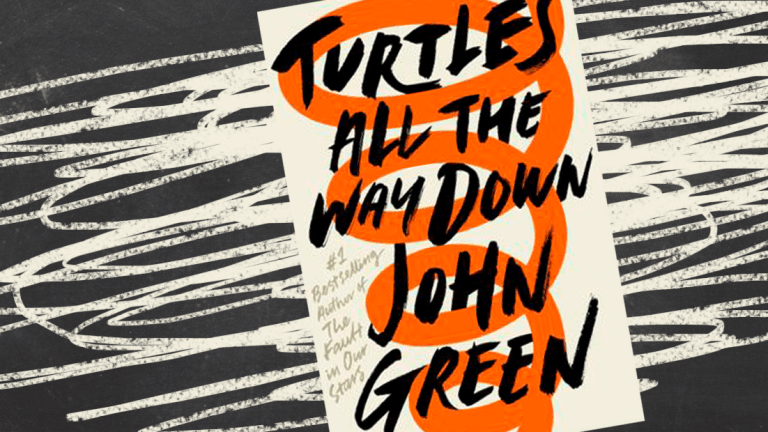 The Unexpected Reason Why 'Turtles All the Way Down' Is on Everyone's Reading List Right Now
