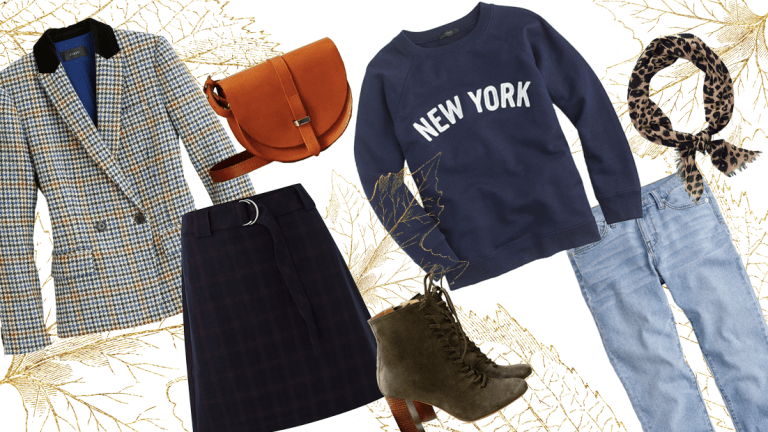 Cozy Outfits We've Been Dying to Wear