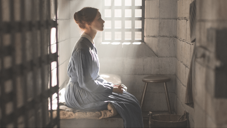 'Alias Grace' May Be a Period Drama, But It's Surprisingly Relevant For Modern Women