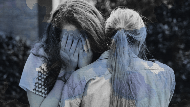 Everyone's Talking About Grief—and for Good Reason