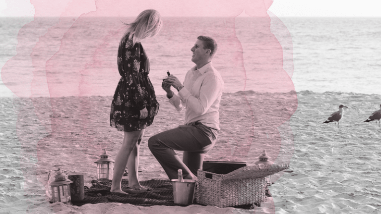 Failure to Chill: Real Women Confess Neurotic Things They Did While Anticipating a Proposal