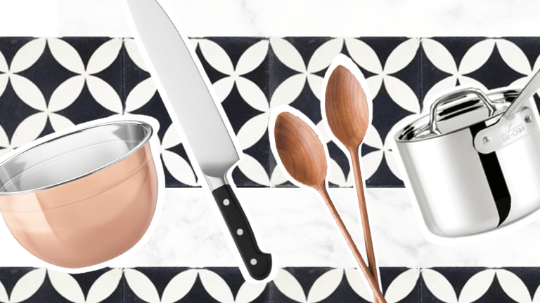 10 Essential Tools Every Starter Kitchen Needs (and Doesn't)
