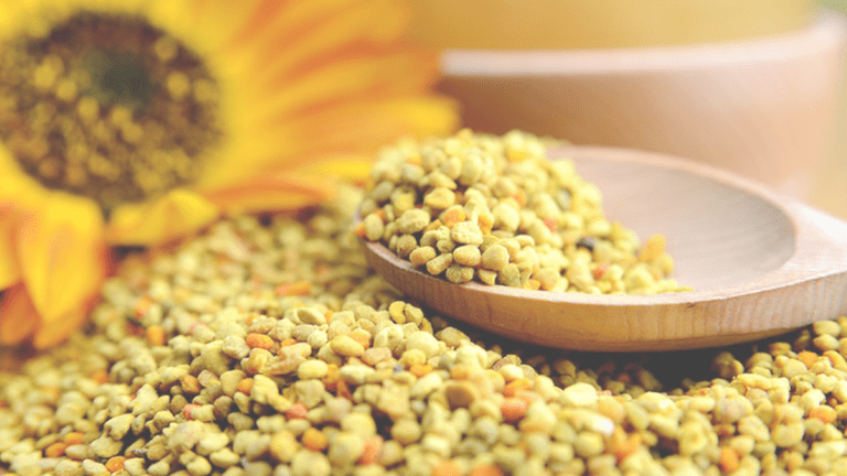 Cutting Through the Hype: The Buzz About Local Bee Pollen