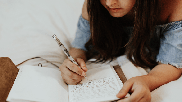 The Best Way to Journal Based on Your Myers-Briggs