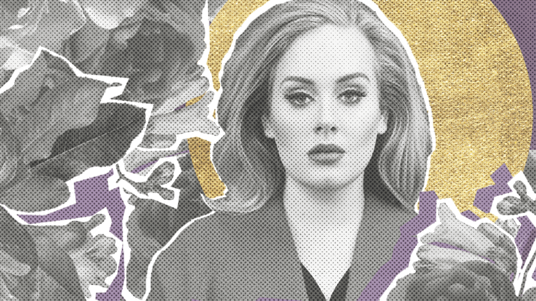 On the Anniversary of '25'—Here Are 25 Times Adele Made Us Laugh, Cry, and Sing a Little Too Loud