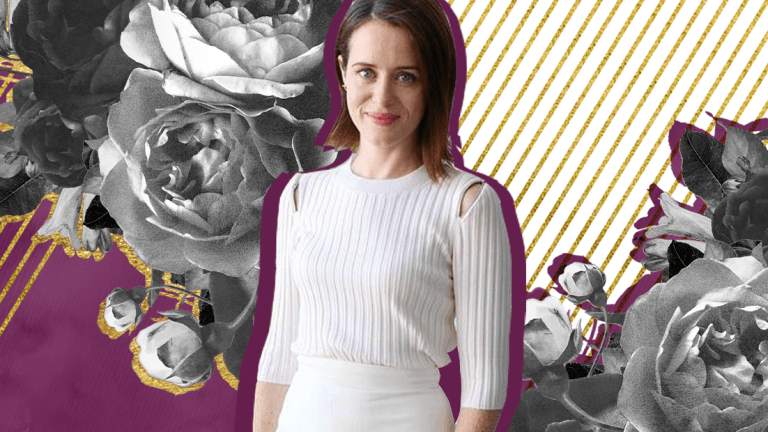 4 Reasons to Love 'The Crown' Star Claire Foy's Comfortable Style (and How to Copy It)
