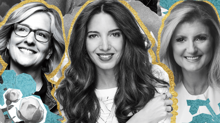 8 Life Hacks from Brené Brown, Gretchen Rubin, Marie Forleo, and More
