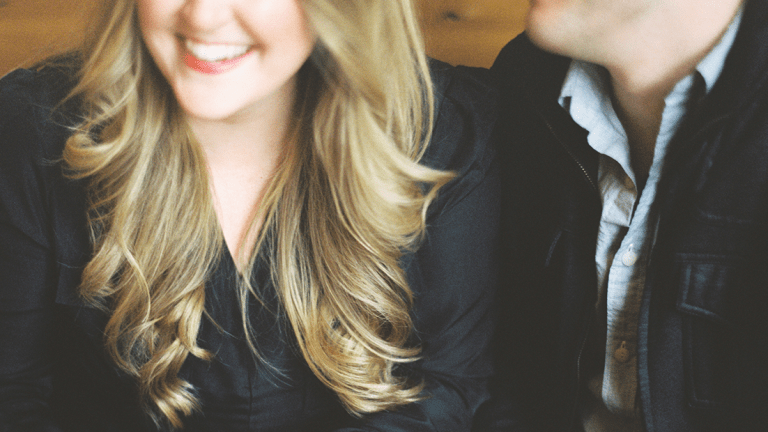 How I Challenged My Inner Critic and Killed Dating Jitters for Good