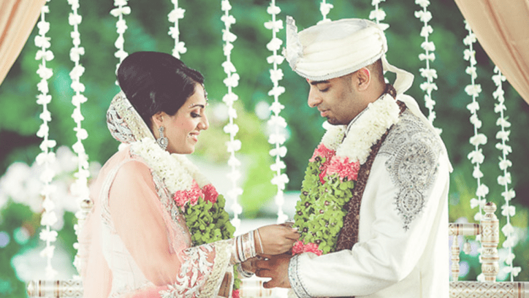 People Look Down on Arranged Marriages, But Here's Why It Worked for This Couple
