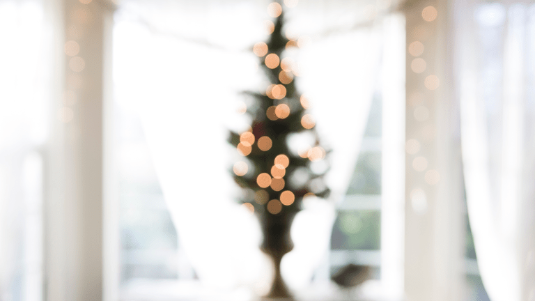 What I've Learned Navigating Grief During the Most Wonderful Time of the Year