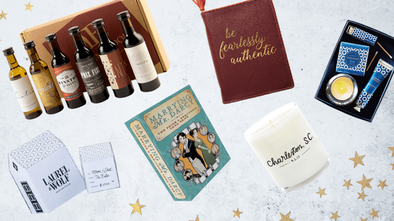 Find Just the Thing with Our 2017 Holiday Gift Guide Based on the 5 Love Languages