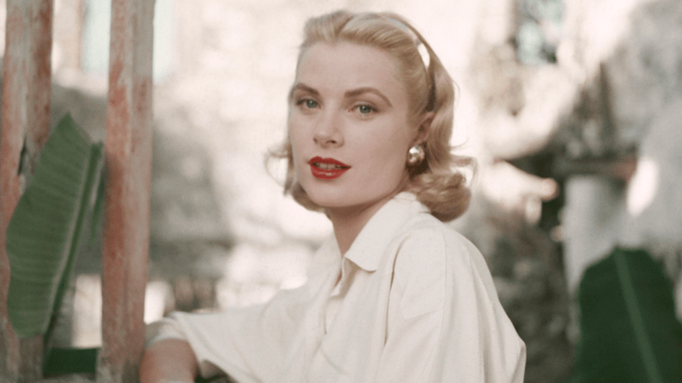 Easy Ways to Channel Grace Kelly in Your Everyday