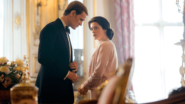 3 Real-Life Relationship Issues in 'The Crown' and 'Big Little Lies'