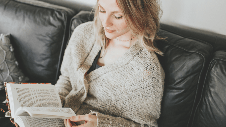 These Fave Young Adult Books Are Just as Good (if Not Better) When You're an Adult