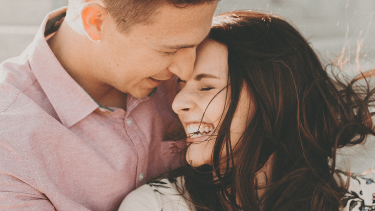 If You Want Marital Bliss and a Thriving Career, You Need to Do This