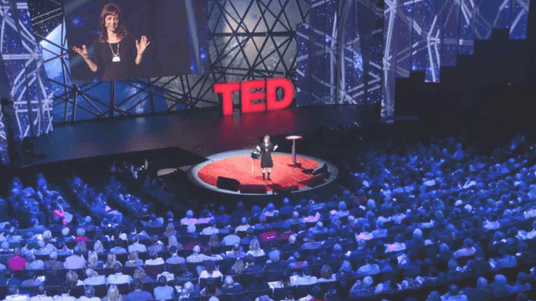 3 TED Talks That Will Change the Way You Dress Forever