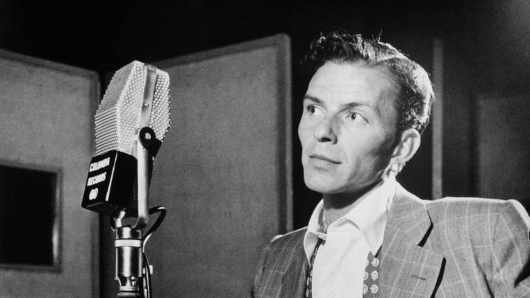 Playlist: Waltz Into Summer with Sinatra