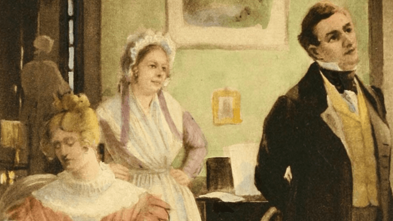 Combatting Idealism: Dorothea Brooks, Mary Garth, and George Eliot's Middlemarch