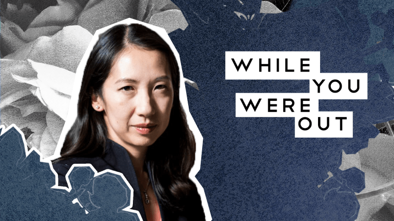 Planned Parenthood Removes President Dr. Leana Wen, And Other Notes from the Week