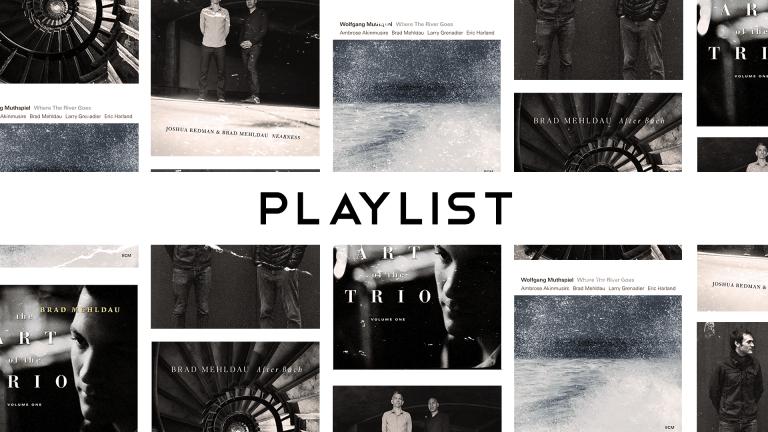 Playlist: Late Summer Jazz