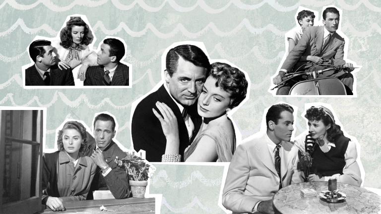 Indulge in Vintage Nostalgia with These Classic Romance Films