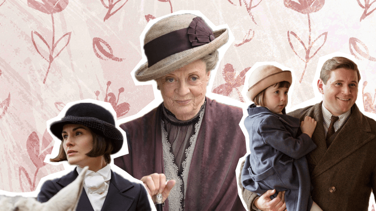 The 'Downton Abbey' Movie is a Warm, Welcoming Reunion